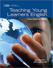 کتاب زبان Teaching Young Learners English from theory to practice