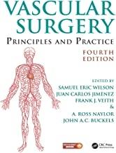 کتاب واسکولار سرجری Vascular Surgery: Principles and Practice, 4th Edition2016
