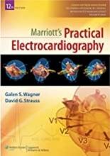کتاب ماریوتز پرکتیکالالکتروکاردیوگرافیMarriott's Practical Electrocardiography, 12 Edition2013