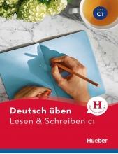 کتاب Deutsch Uben Lesen und Schreiben C1